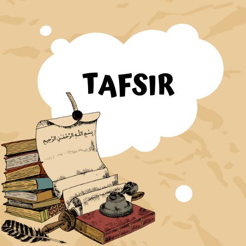 TAFSIR